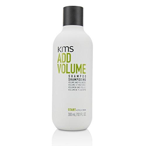 KMS AddVolume Shampoo 300ml