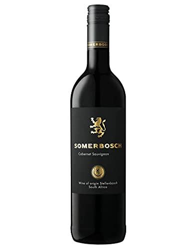 Stellenbosch WO Cabernet Sauvignon Somerbosch Wines 2018 0,75 L