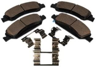 Best 2006 silverado brake pads Reviews