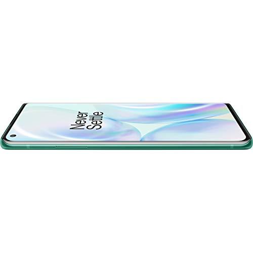 OnePlus 8 5G (Glacial Green 8GB RAM+128GB Storage)