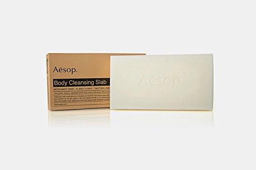 Aesop Body Cleansing Slab 310 g