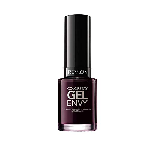 Revlon ColorStay Gel Envy Esmalte de Uñas de Larga Duración 11,7ml (Heartbreaker)