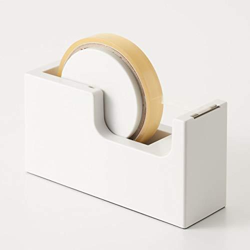 無印良品ABS樹脂テープディスペンサーW15.5×L5×H8.5cm38728917