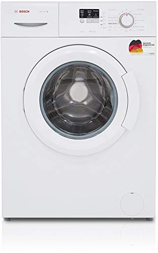 Bosch 6 kg Fully-Automatic Front Loading Washing Machine...