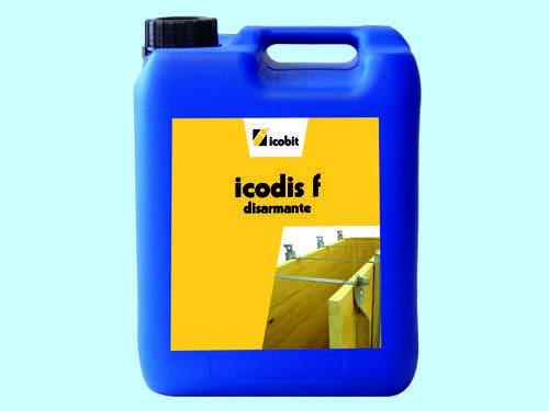 ICOBIT Disarmante Icodis F kg. 4