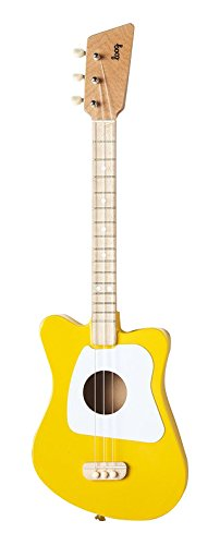 Loog Mini Acoustic Guitar