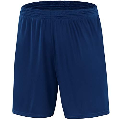 JAKO Kinder Shorts Sporthose Palermo, Marine, 1, 4409-09