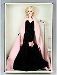 Barbie Collector Stunning In The Spotlight Doll
