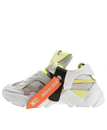 A.S.98 Sneaker Multicolor 39 A12101