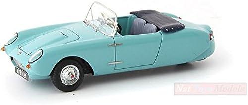 AUTOCULT ATC03013 BERKELEY T60 DREIRAD 3-WHEELER 1960 ACQUAMARINE 1 43 DIE CAST
