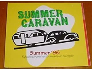 Summer Caraven