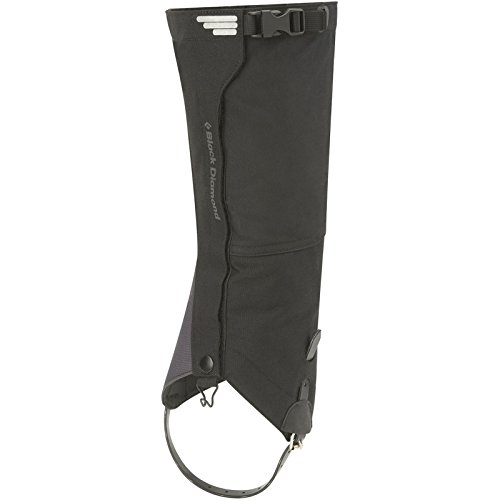 Black Diamond Equipment - Apex Gaiters - Black - X-Large