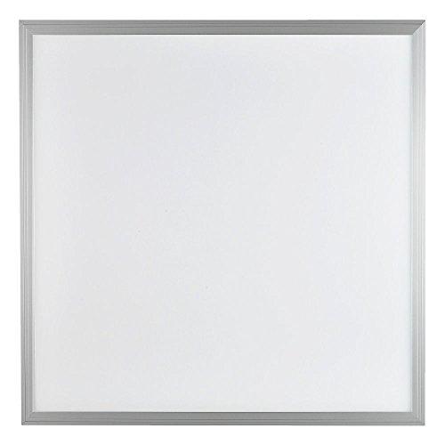 Blulaxa Panneau LED 36 W 62 x 62 cm, intensité variable, 3000 K, blanc chaud, classe d'efficacité énergétique : A+