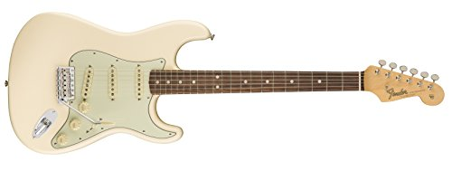 Fender American Original 60s Stratocaster - Olympic White