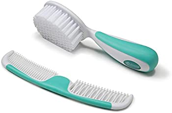 Safety 1st Easy Grip Brush And Comb (Colors May Vary)