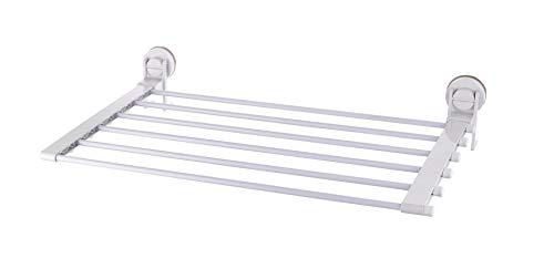 RIDDER Saugaccessoire Wäschetrockner, ca. 605x120x440 mm, Kunststoff weiß ca. 605 x 120 x 440 mm