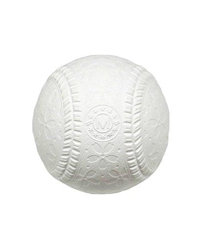 フィールドフォース 野球 軟式練習球 軟式練習球M号 二個入り FNB-722M