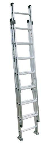 Werner D1516-2 Ladder, 16-Foot