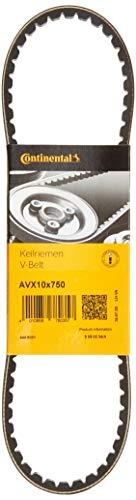 CONTITECH AVX10X750 Keilriemen