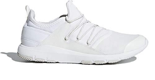 adidas Men's Crazymove TR M Cross Trainer (8.5, FTWWHT/CWHITE/CHAPEA)