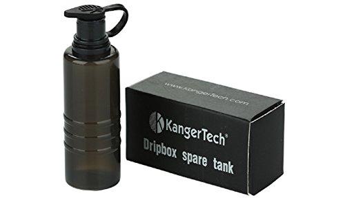 Kangertech Drip Box Ersatztank Tankflasche, 7 ml Kanger Spare Tank