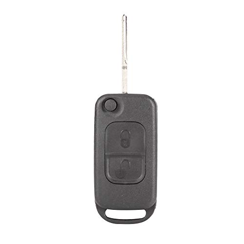 Motors Remote Key Fob Case Shell Repair 2 Button fit for Mazda 3 ...