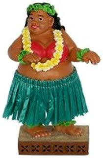 Sweet Wahine Dashboard Doll 4 inch