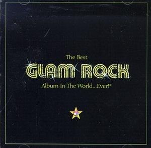 Best Glam Rock Album in Th