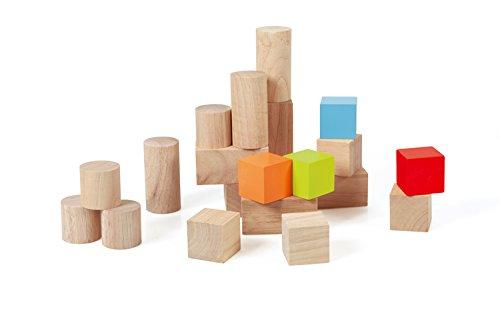 Scratch Rayures Cubes pour déambulateur