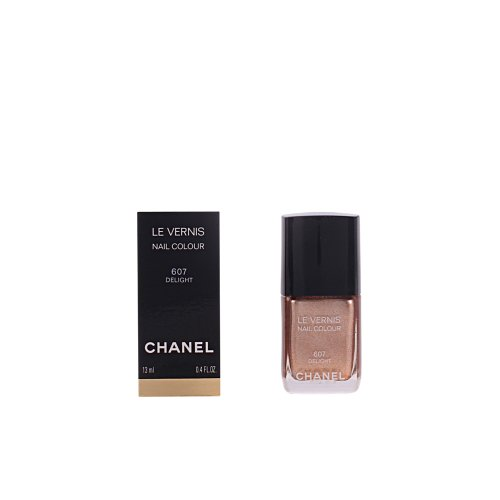 Chanel - Le Vernis - Delight 607 - 13ml