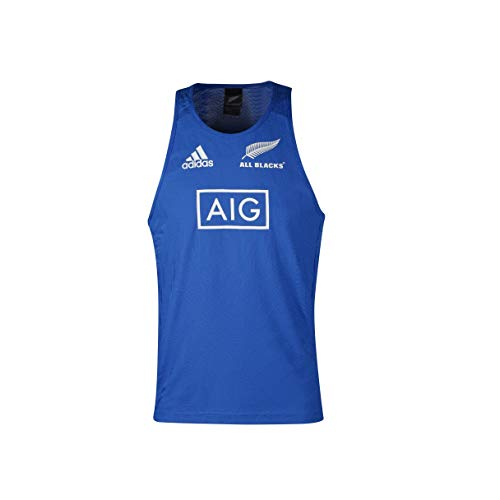 adidas T-Shirt All Blacks Rugby World Cup-3 Singlet