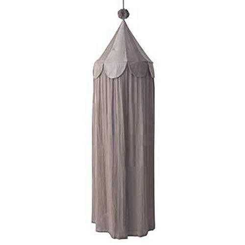 puseky Toldo para cuna colgante tienda de juego para cortina de mosquitos para habitación de dormir