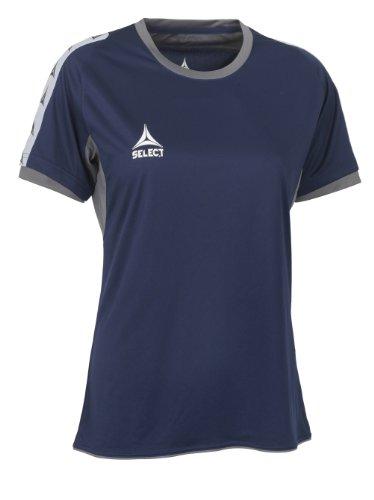 Select Trikot Ultimate Damen, XS, blau, 6285100999