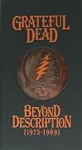 Beyond Description 1973-1989