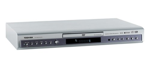 Review Of Toshiba SD-4900 Progressive Scan DVD Player