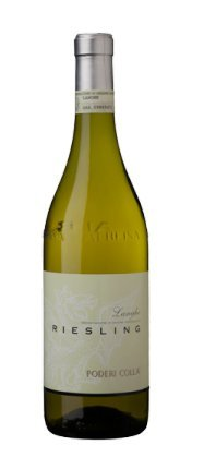 Colla Langhe Riesling, Poderi Colla 75cl (Case of 6)
