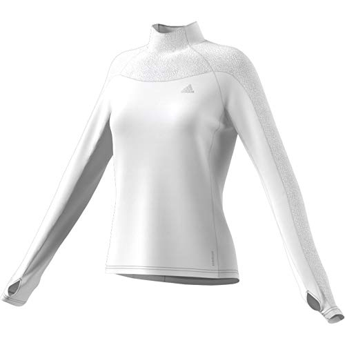 adidas Sweatshirt Femme Cover-Up