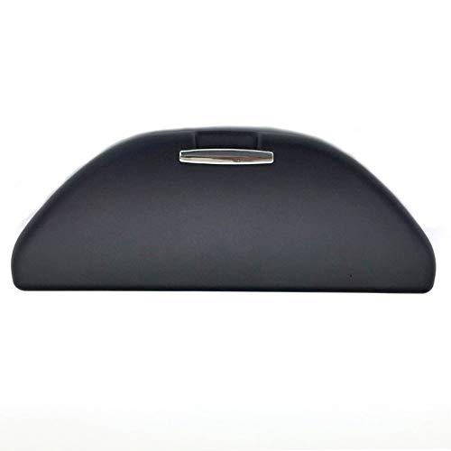 XHULIWQ Gemodificeerde auto zonnebril box bril case zonnebril houder auto bril doos, Voor VW Polo 6R, Voor Skoda Rapid Octavia Fabia