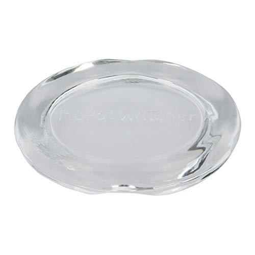 Gravidus praktischer Milchwächter aus Glas