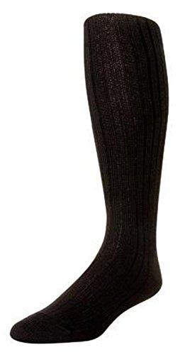 Gowitex Thibet Unisex Arbeitssocken mit 75prozent Wolle, Farben alle:schwarz, Größe:40/41