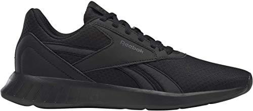 Reebok womens Lite 2.0,black/true grey,7.5 M US