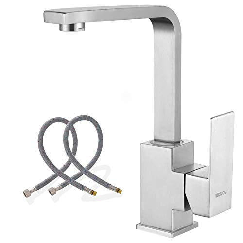 bar sink with faucet - 4