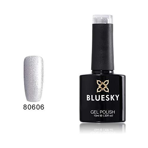 Bluesky weerspreuken Collection 80606 UV LED Gel Soak Off nagellak, veiligheid PIN 10 ml