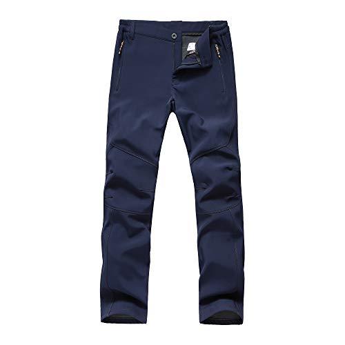 GITVIENAR Herren Outdoorhose, schnell trocknende Wandernde Hose atmungsaktive Bequeme lockere Hosen top-Modell Freizeithose/Kletterhose