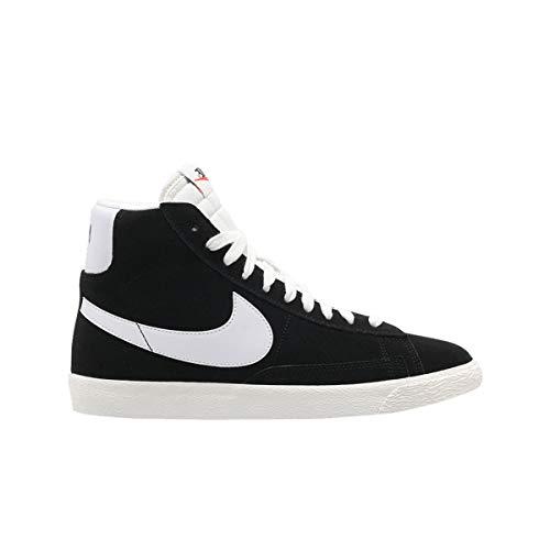 Nike Blazer Mid GS Zapatilla Niño - sintético Talla: 38