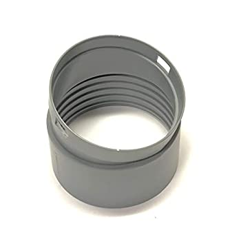 OEM Haier Air Conditioner AC Exhaust Hose Connector Originally For Haier CPR10XC9L CPN12XH9 CPN10XH9 CPN10XC9