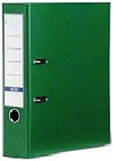 حافظة ملفات ايه 4 من اطلس، بلون اخضر