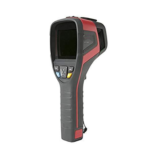 JDUEFD Infrarot Wärmebildkamera -20 ° C bis 350 ° C Industrie Inspektion Thermografisch Thermometer, USB/Mobile APP Mitteilungen Telefon synchron Video live Nachtsichtbrillen