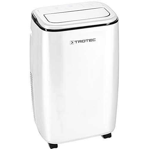 TROTEC Lokales Klimagerät PAC 3500 S mobile 3,5 kW Klimaanlage 3-in-1-Klimagerät