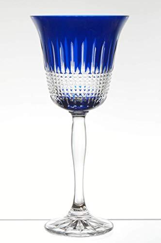 Set di 6 bicchieri da vino rosso in cristallo Crystalite Römer